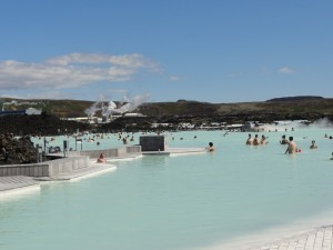 Geothermal Spas