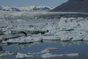 jokulsarlon.ice.summer
