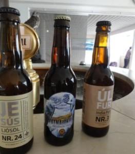 local.beer.Hofn.Vatnajokull food