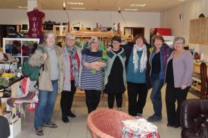 knitting tour