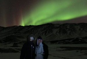 Julia.and.Yvonne.Northern.Lights.2.Feb.2016