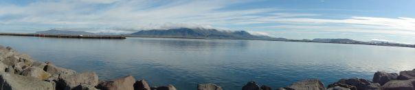 panorama water