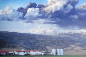017Eyjafjallajokull volcano