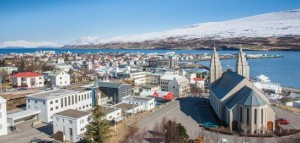 Akureyri.North.Iceland