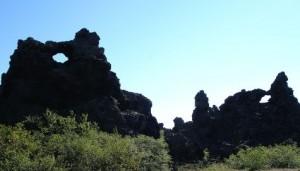 Dimmuborgir.view