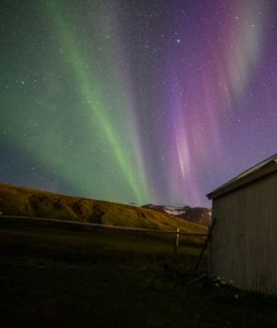 Northern.Lights.in.North.Iceland purple
