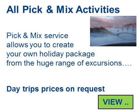 All Pick & Mix Activities