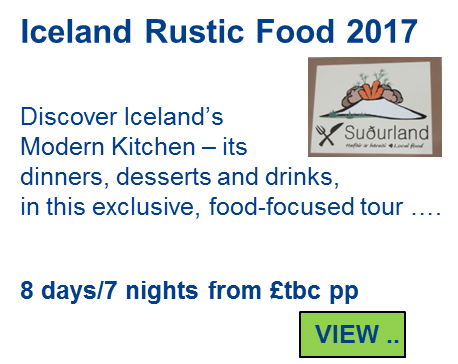 Discover Iceland's Modern Kitchens 2017