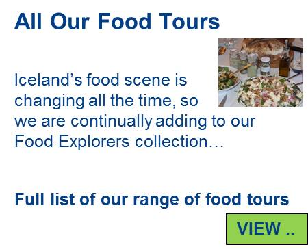 All Food Tours