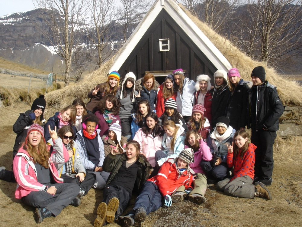 Iceland for Schools, Colleges and Youth Groups - Iceland