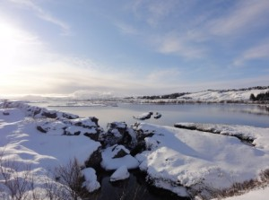 Thingvellir.winter.sun.copy golden circle