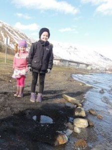 laugarvatn children