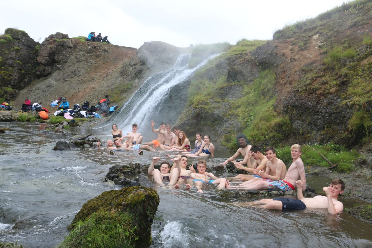 Iceland for your small group - Iceland Traveller