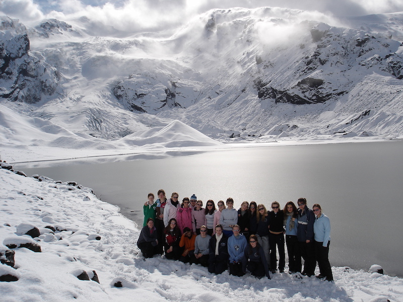 Iceland for Schools and Colleges